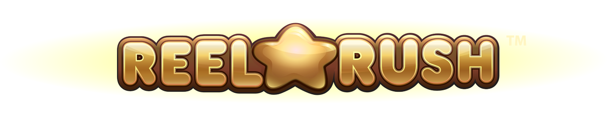 Reel Rush Slot Logo Bonanza Slots