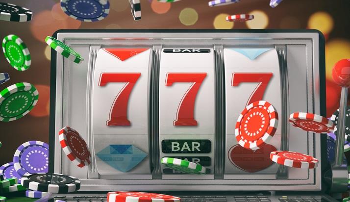 What are the progressive jackpots?