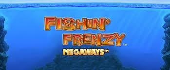 Fishin Frenzy Megaways Review