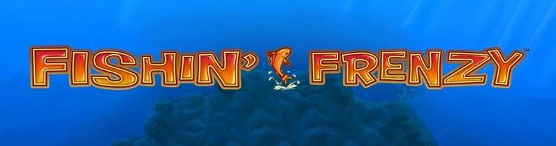 Fishin Frenzy Review