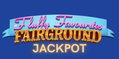 Fluffy Favourites Fairground Jackpot