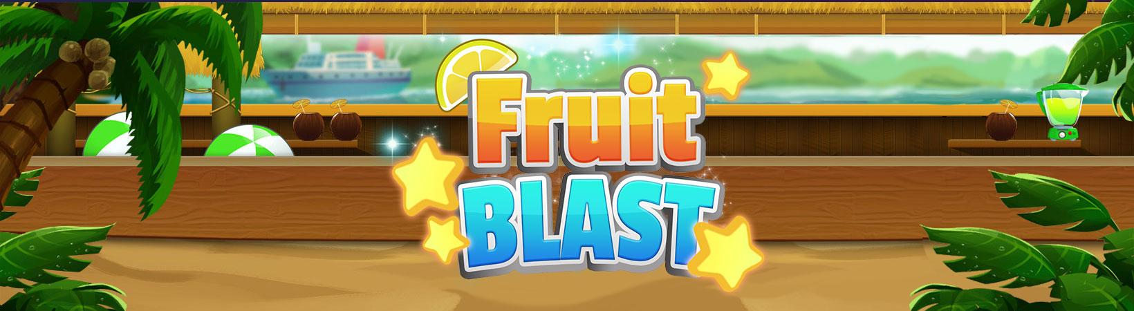 Fruit Blast Review