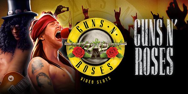 Guns N Roses Review