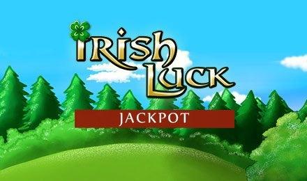 Irish Luck Jackpot Review