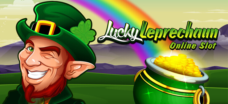 Lucky Leprechaun Review