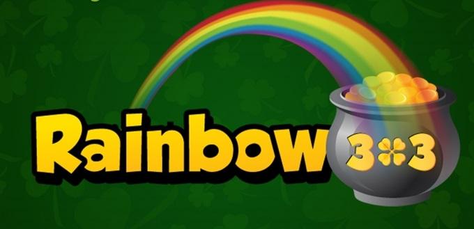 Rainbow-3x3