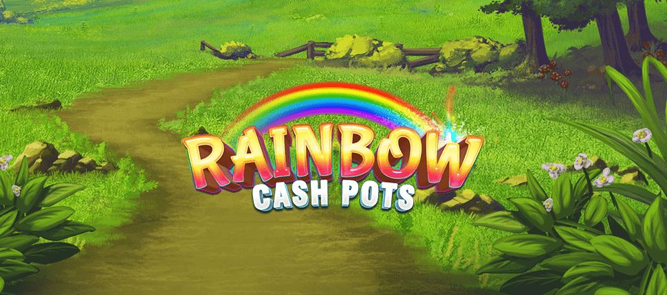 Rainbow Cash Pots Review