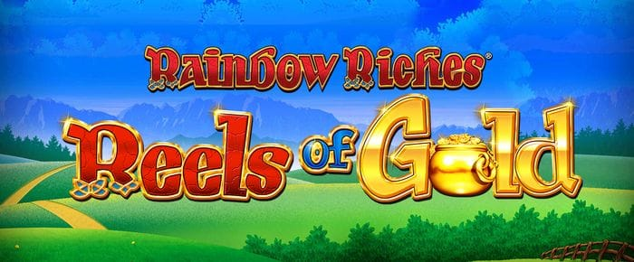 Rainbow Riches Reels of Gold Review