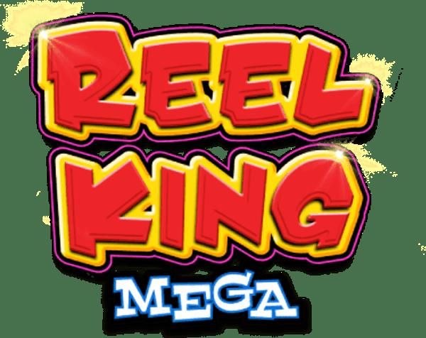 Reel King Mega Slot Logo Bonanza Slots