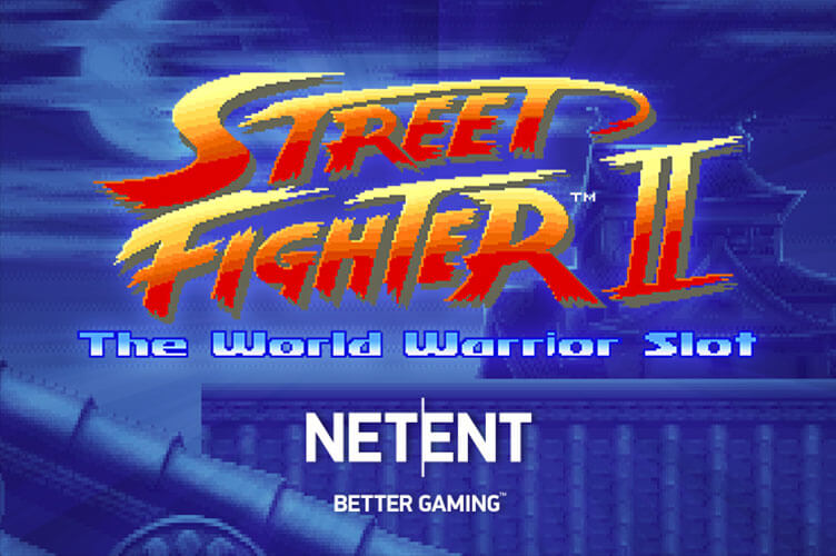 Street Fighter 2 Review