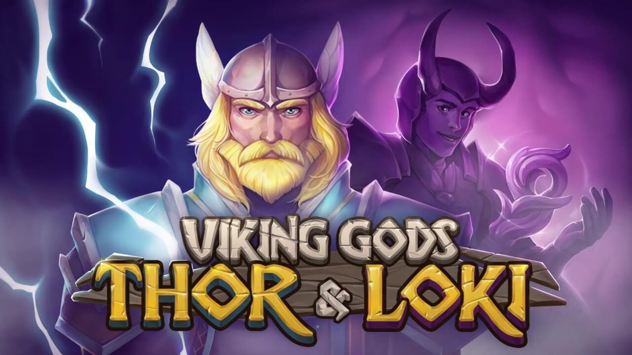 Viking Gods Review
