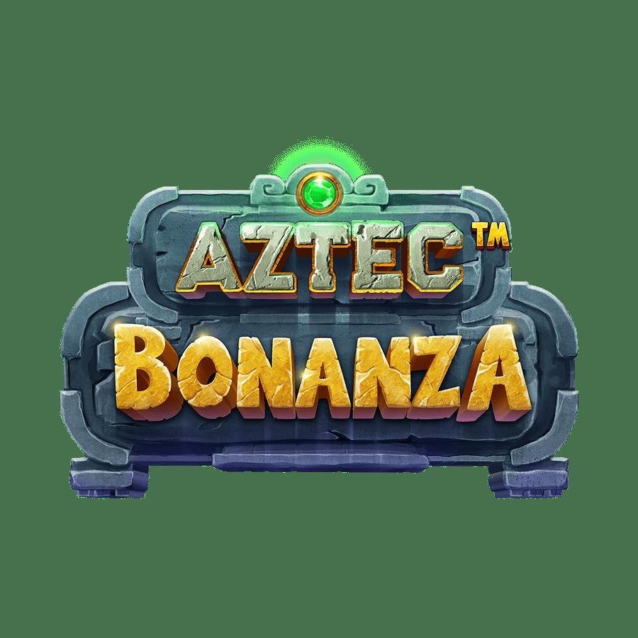 Aztec Bonanza Slot Banner