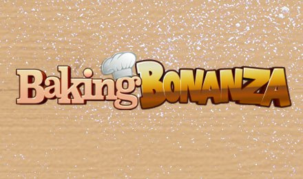 Baking Bonanza Slot Banner