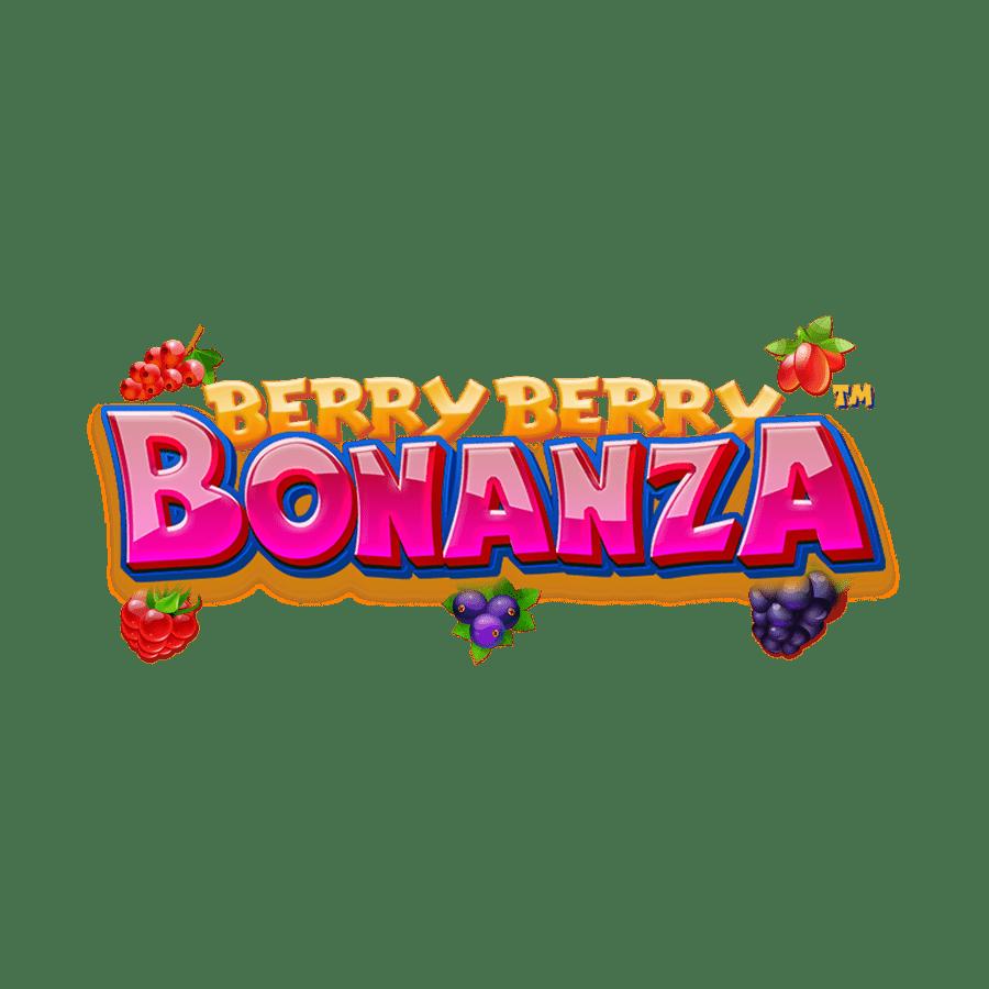 Berry Berry Bonanza Slot Banner