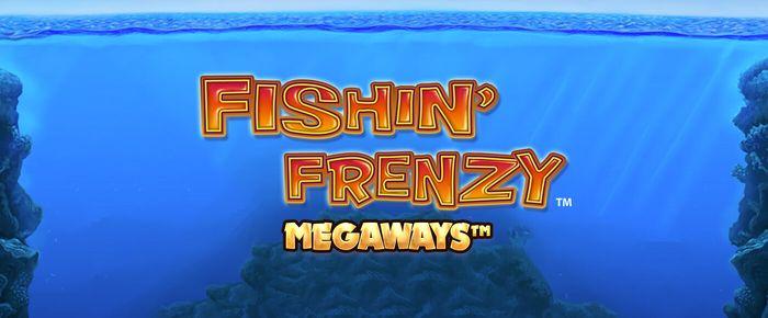 Fishin Frenzy Megaways Review - BonanzaSlots
