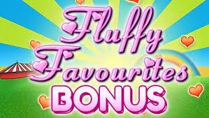 fluffy favourites bonus