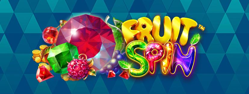 Fruit Spin Review - Bonanza Slots