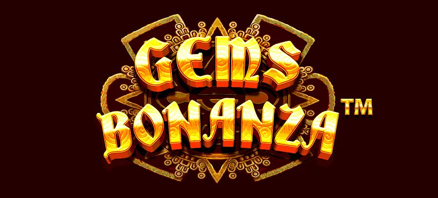 Gems Bonanza Bonanza Slots