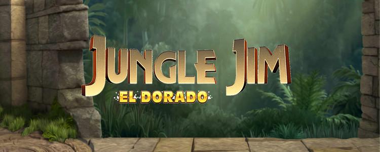 Jungle Jim Bonanza Slots