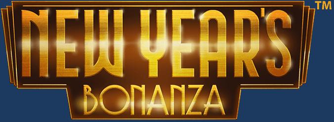 New year's Bonanza Slot - bonanzaslots