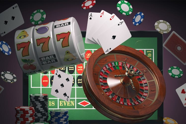 Casino Terms Reviewed